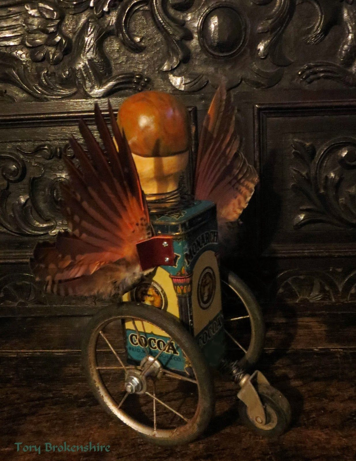 Copper Crow Studio