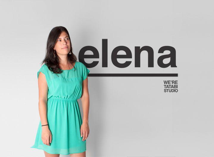 Hemos tenido la suerte de entrevistar a Elena Sancho de Tatabi Studio. Elena Sancho, estudió Publicidad y después de trabajar durante más de 7 años en estudios de diseño y agencias de publicidadde...