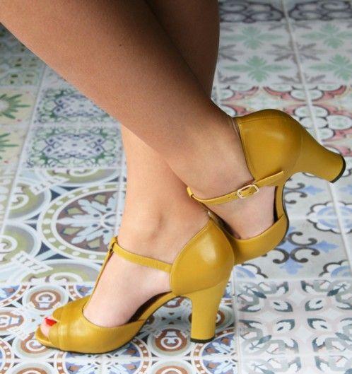 CURI B DIJON Zapatos CHIE SHOP MIHARA SHOP CHIE En línea cute heels 97ec92
