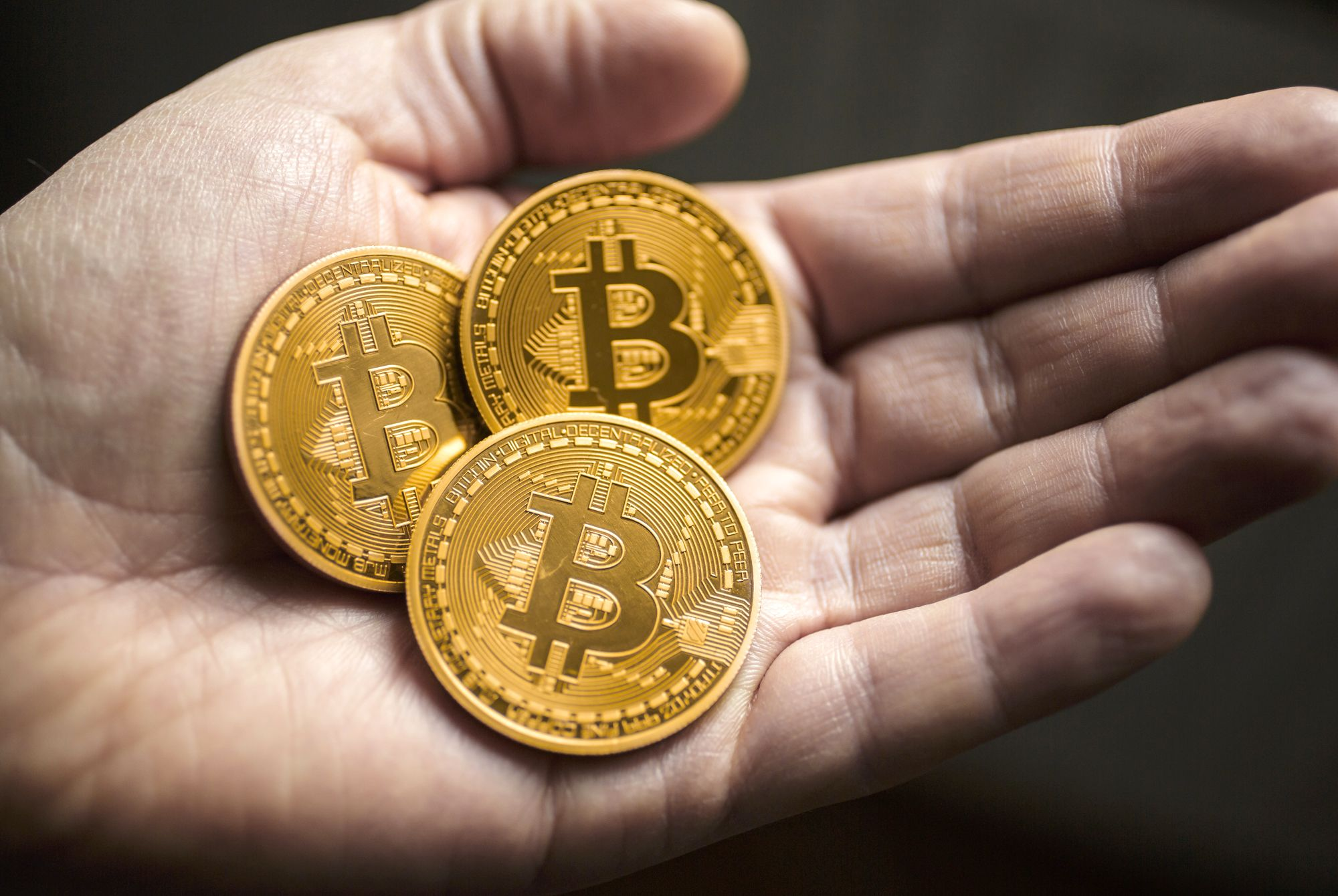 best way to make money with bitcoin