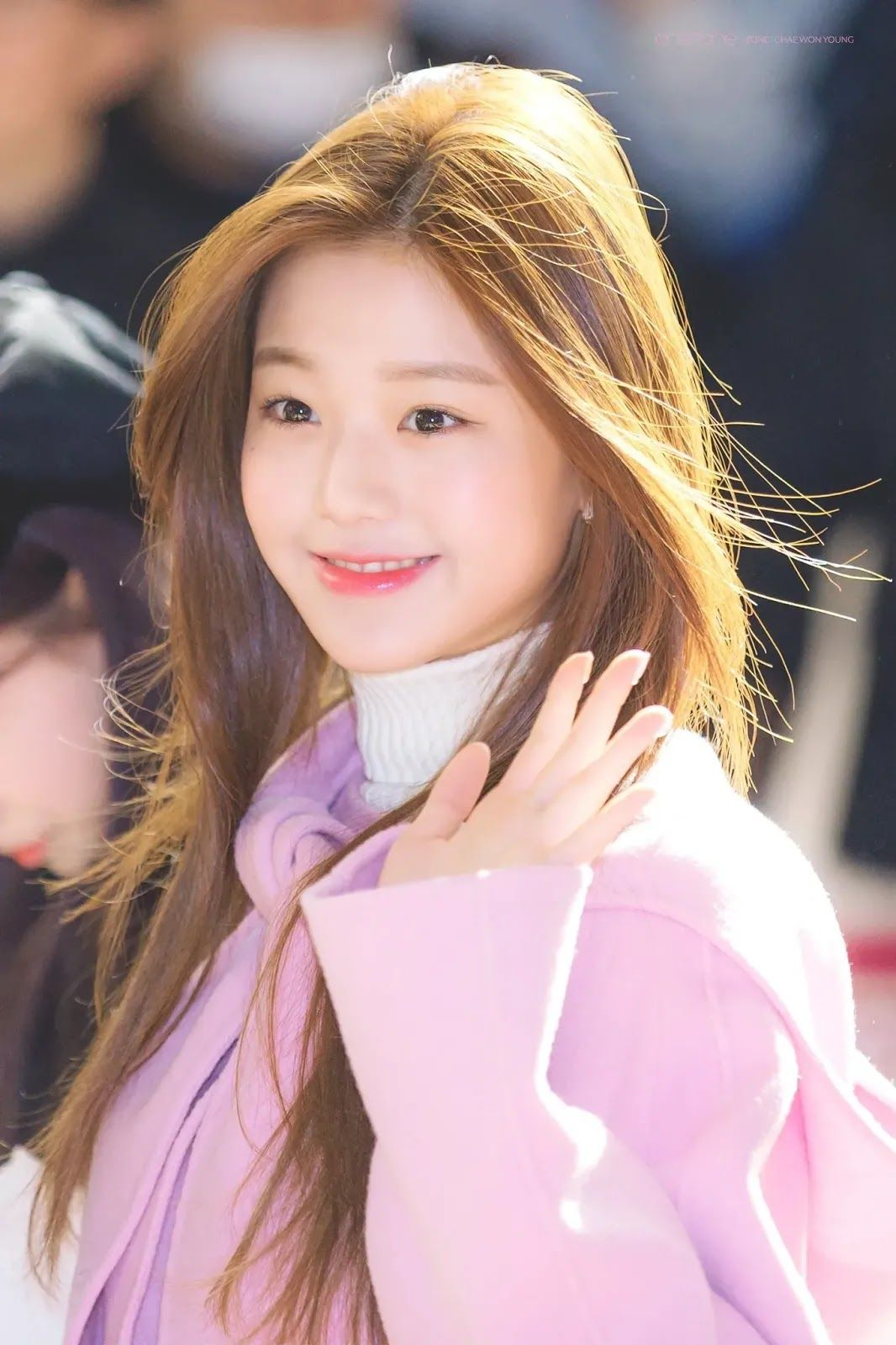 This IZ*ONE Member Is Still a Middle School Student and It