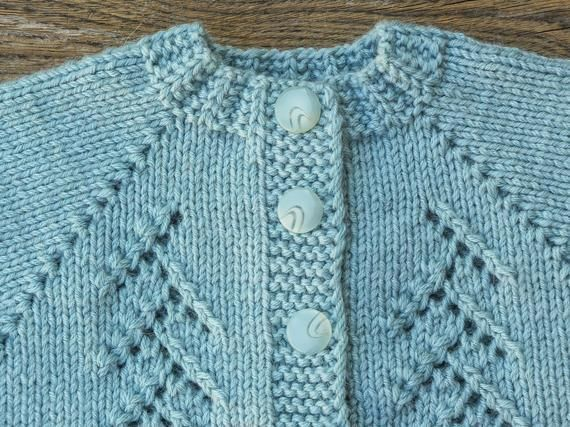 Photo of #Häkeln Sie für Kinder Strickjacke Teal kids sweater knit baby sweater wool ba…