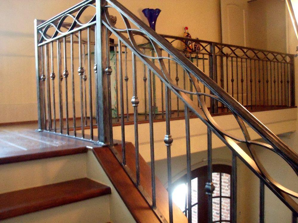 Railings Gallery Houston Katy Cypress Stair Railing Stairs Iron Stair Railing