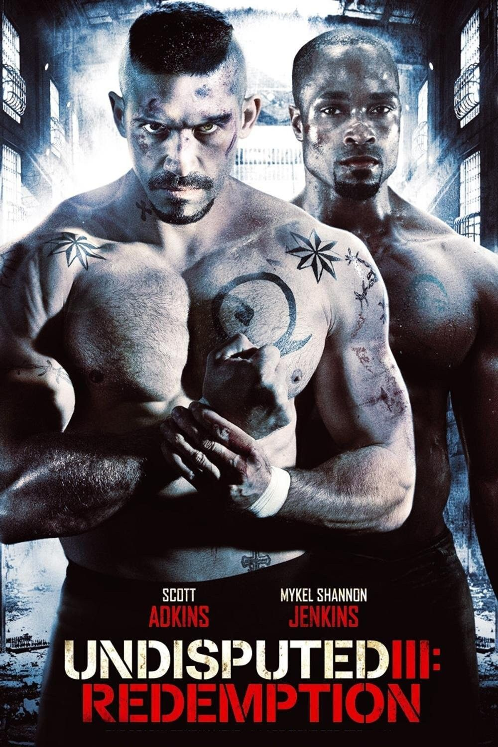 film boyka undisputed 3 complet
