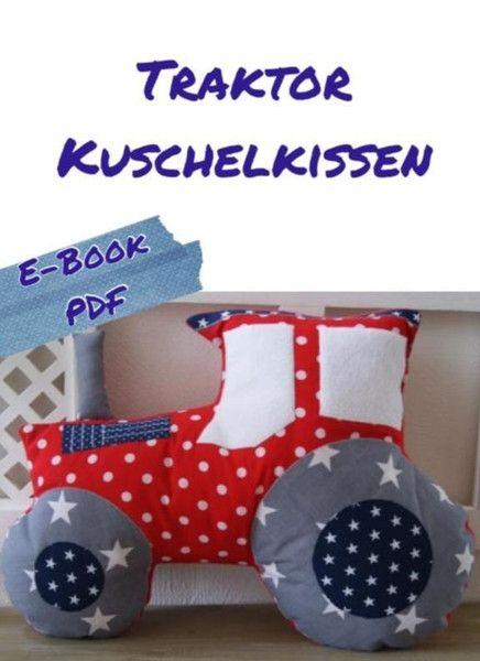 Pin von Caro Flub auf Nähen | Pinterest | Traktoren, Anleitungen und ...