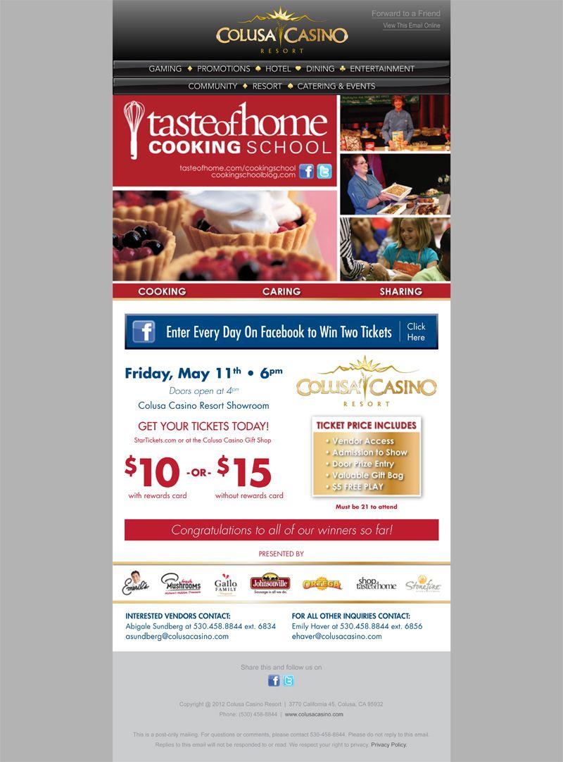 casino email marketing