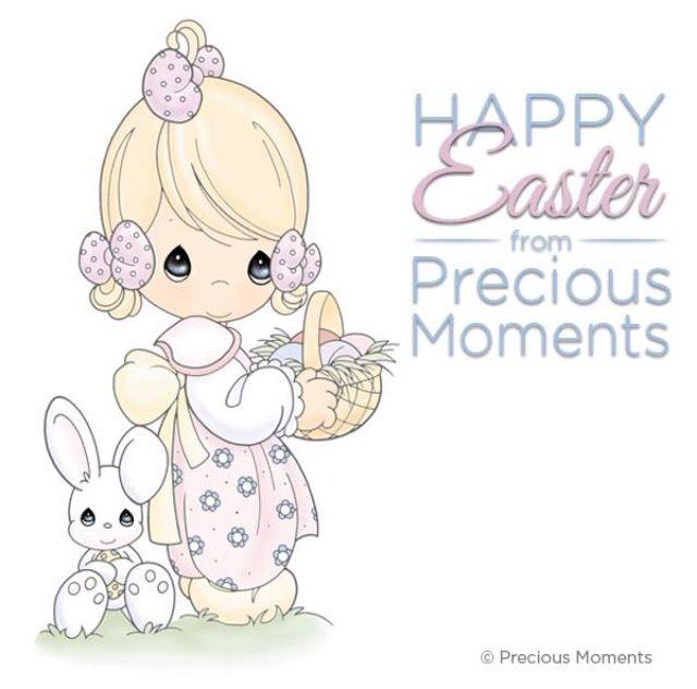 Happy Easter Precious Moments Precious Moments Coloring Pages Precious Moments Quotes Precious Moments
