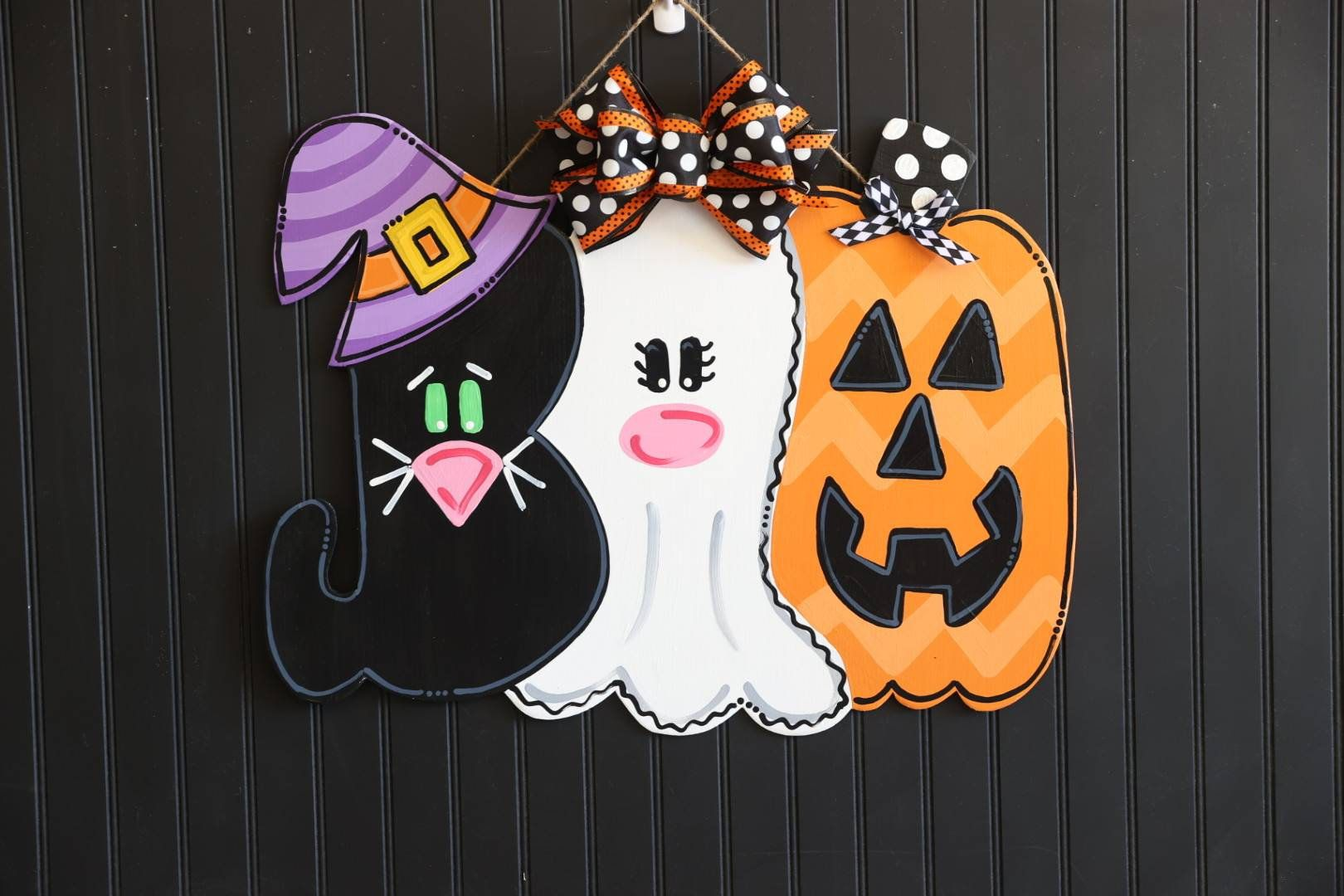 Pin On Fall Door Hangers And Decor