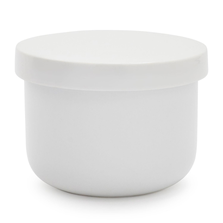 Sur La Table Porcelain Salt Keeper