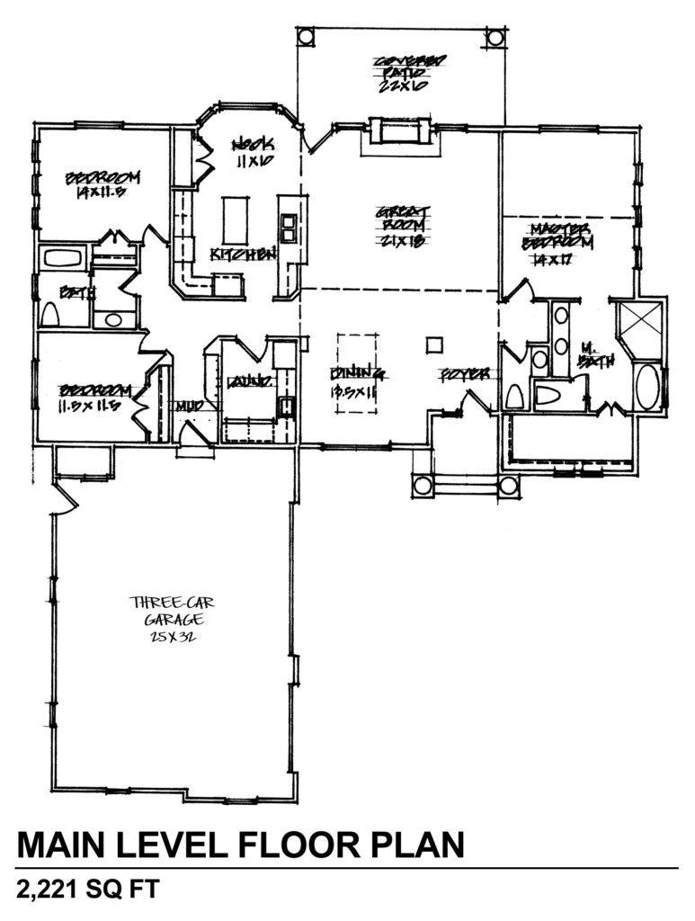40+ Copper creek 1 bedroom floor plan ppdb 2021