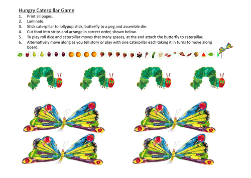 caterpillar board game.pdf