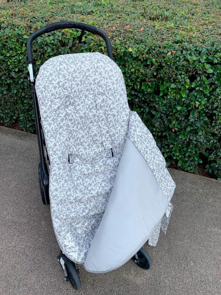 Saco Silla Universal Exclusive Liberty Gris Enfants Et Maison Saco Silla Paseo Funda Silla Paseo Saco Universal Silla Paseo