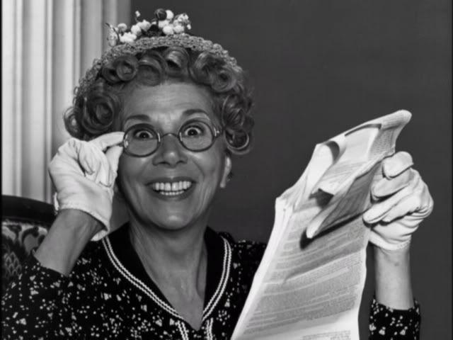 Pearl Bodine The Beverly Hillbillies The Beverly Hillbillies