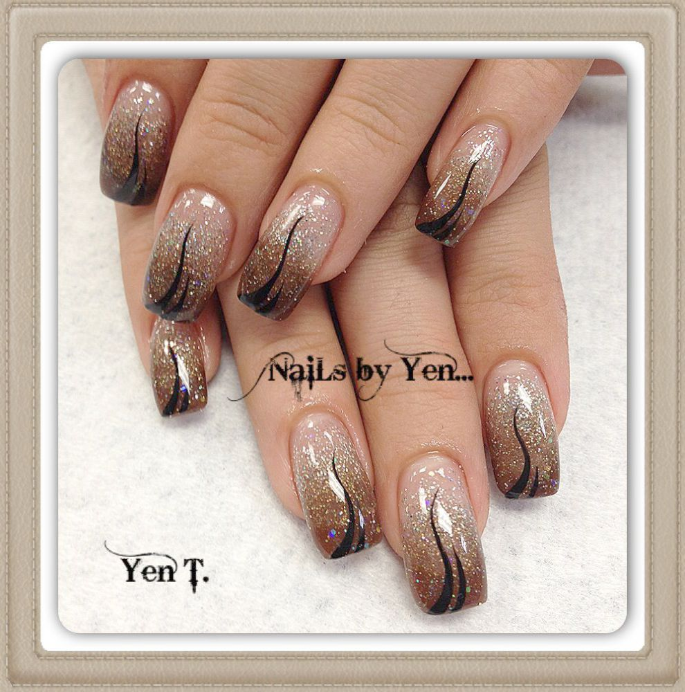 Conair Nail Care Manicure Kit During Mary Kay Nail Care Products Around Nail Care Systems Llc Wilmingt Brown Nails Design Glitter Nail Art Coffin Nails Designs