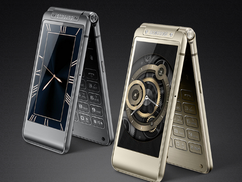Image result for Samsung to launch luxurious flip phone in China