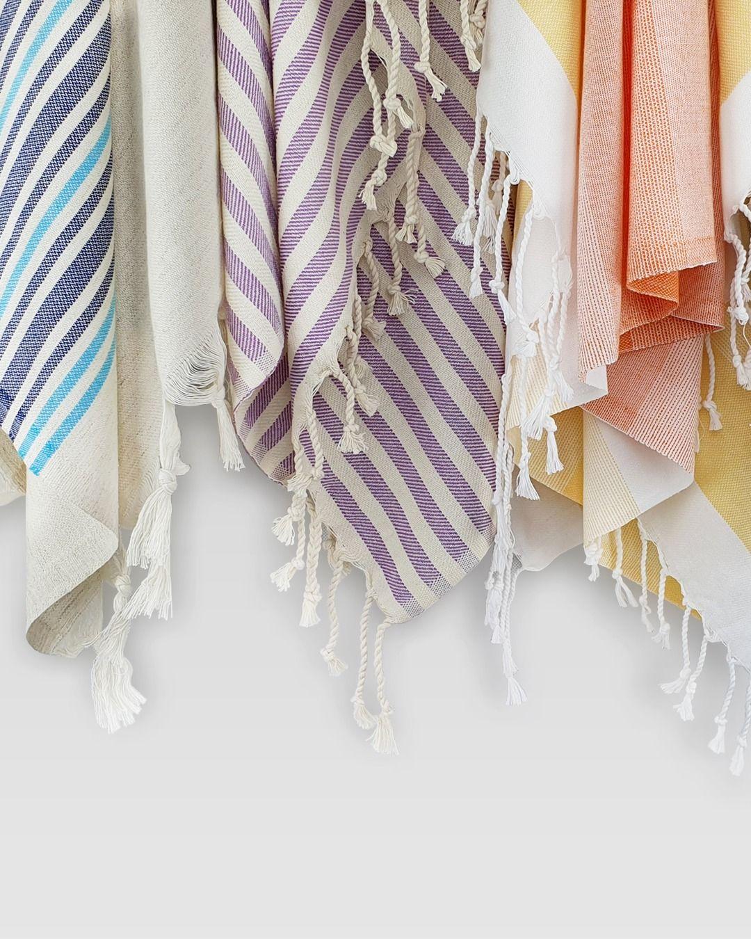 #colourful #stylish #versatile #beachtowel #hamamtowel #peshtemaltowel #foutatowel #scarf #madeinturkey #premiumcotton #unisex #gymtowel #yogatowel #traveltowel #peshtemall #peshtemallco