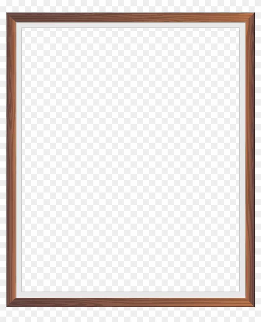 Find Hd Simple Wooden Frame Png Clip Art Image Transparent Png Is Free Png Image Download And Use It For Your Non Commercia Clip Art Art Images Wooden Frames