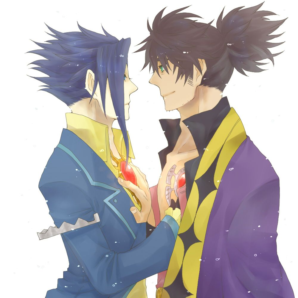 Tov Raven Yeager Tales Of Vesperia Tales Series Tales