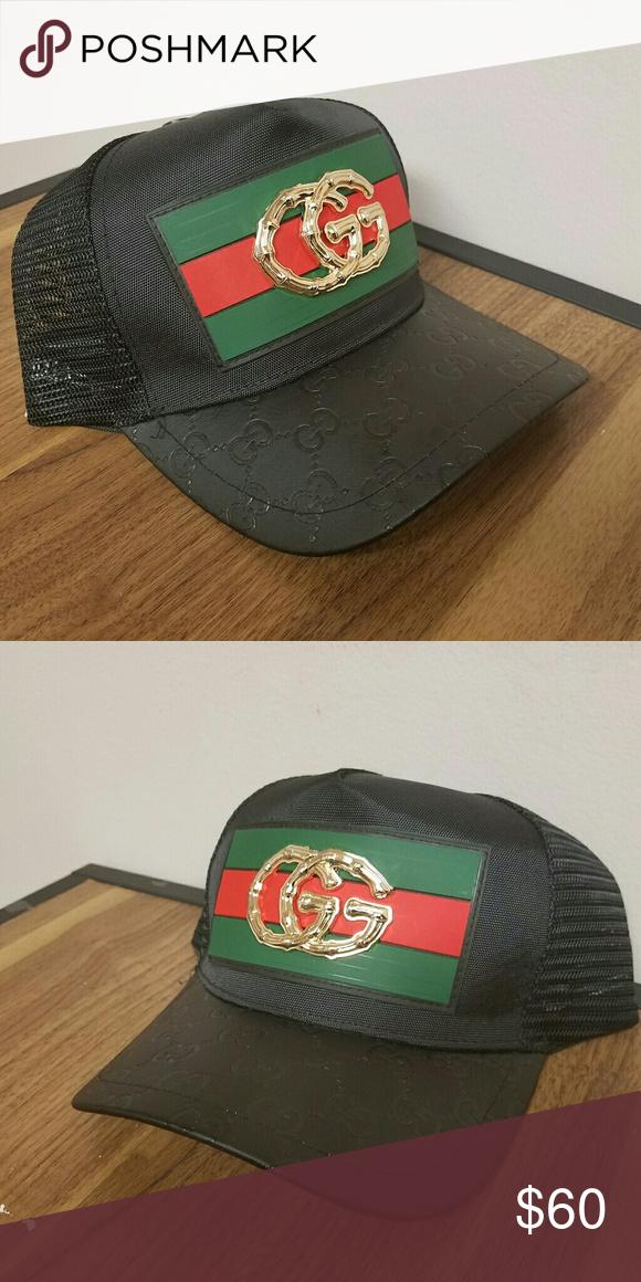 a7c03a05808 Gucci Hat . Gucci Accessories Hats