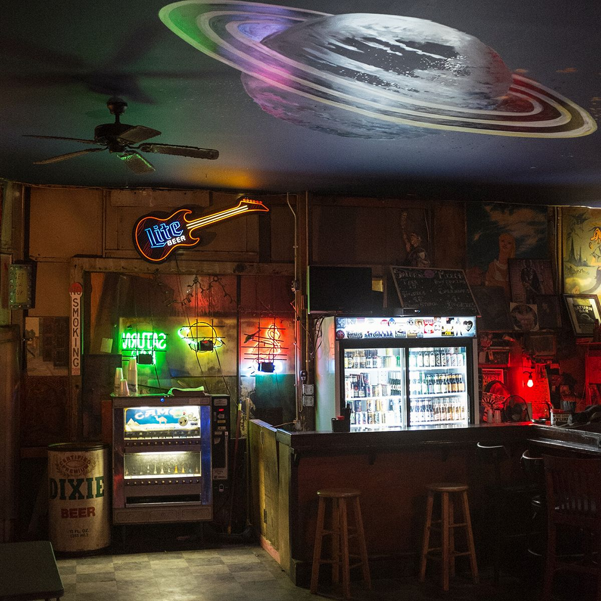 Americanroads Saturn Bar New Orleans La Orleans Saturn New Orleans