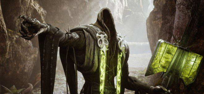 New Hero And Balance Changes Added To Paragon Paragon Hero Epic Games