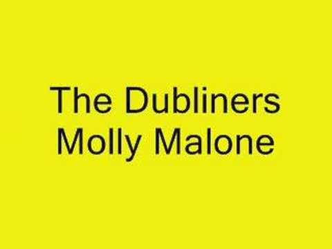 The Dubliners - Molly Malone - YouTube