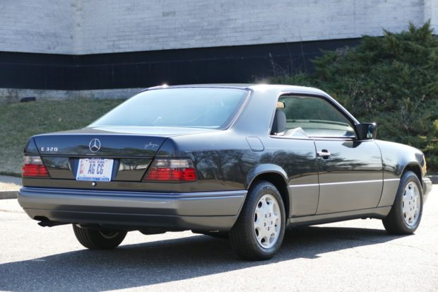 13k mile 1994 mercedes benz e320 coupe in 2020 mercedes benz benz coupe 13k mile 1994 mercedes benz e320 coupe