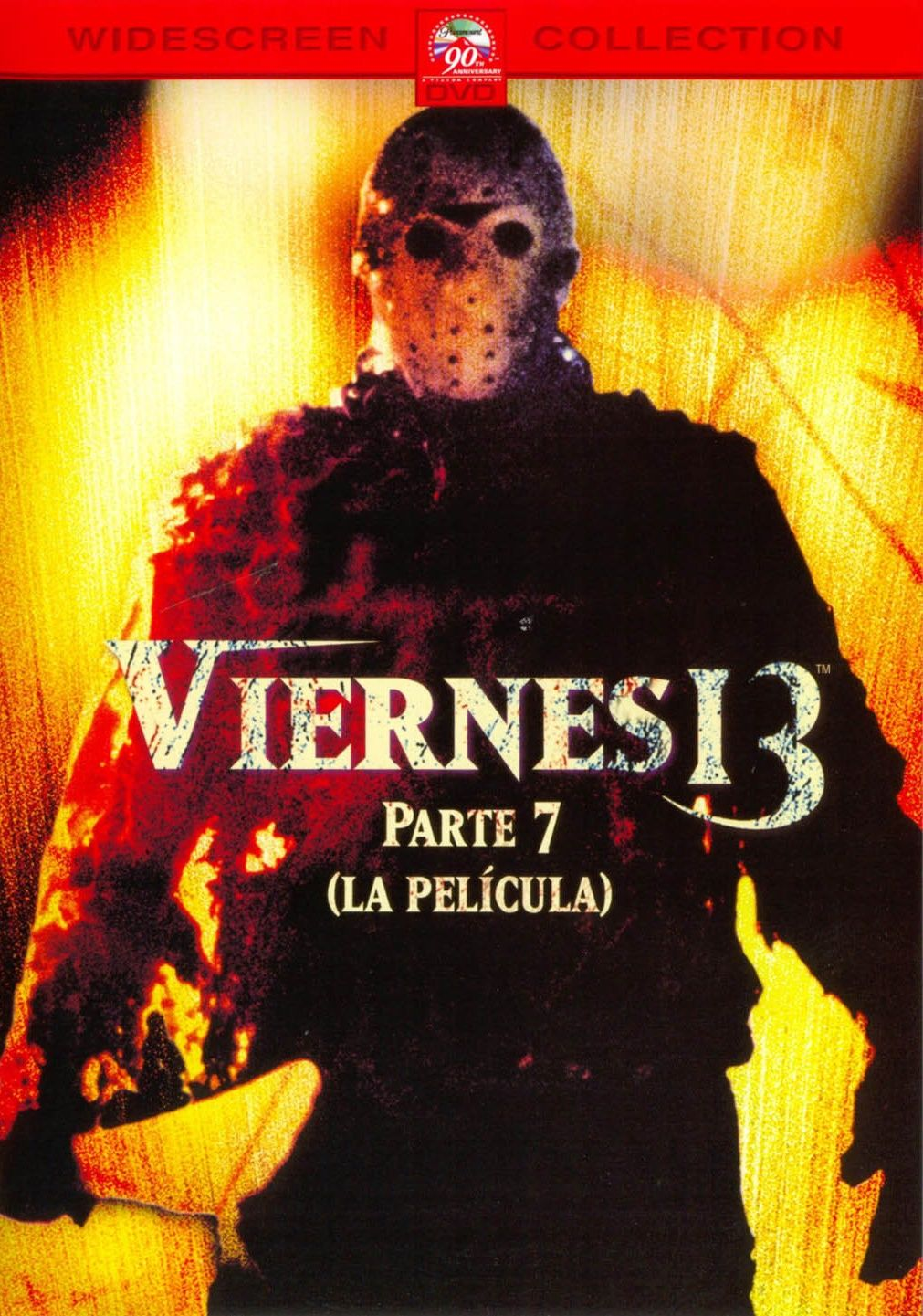 Viernes 13 7ª Parte Sangre Nueva Friday The 13th Movie Posters Online