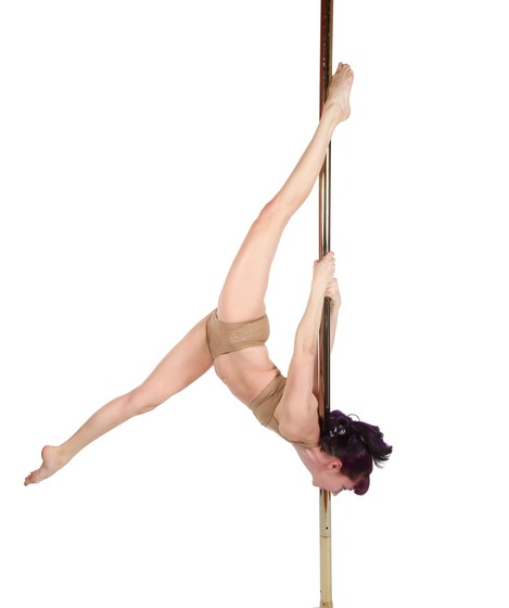 Bow And Arrow Awesome Pole Dancing Fitness Pole Moves Pole Dancing