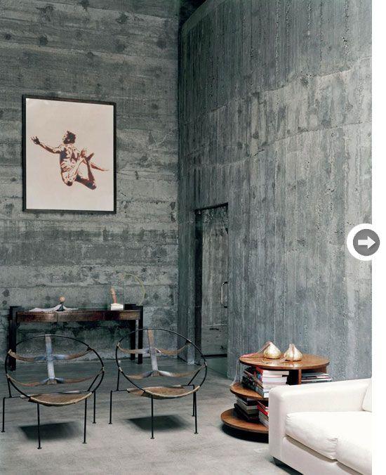 Colour | Cement walls, Cement and Concrete walls