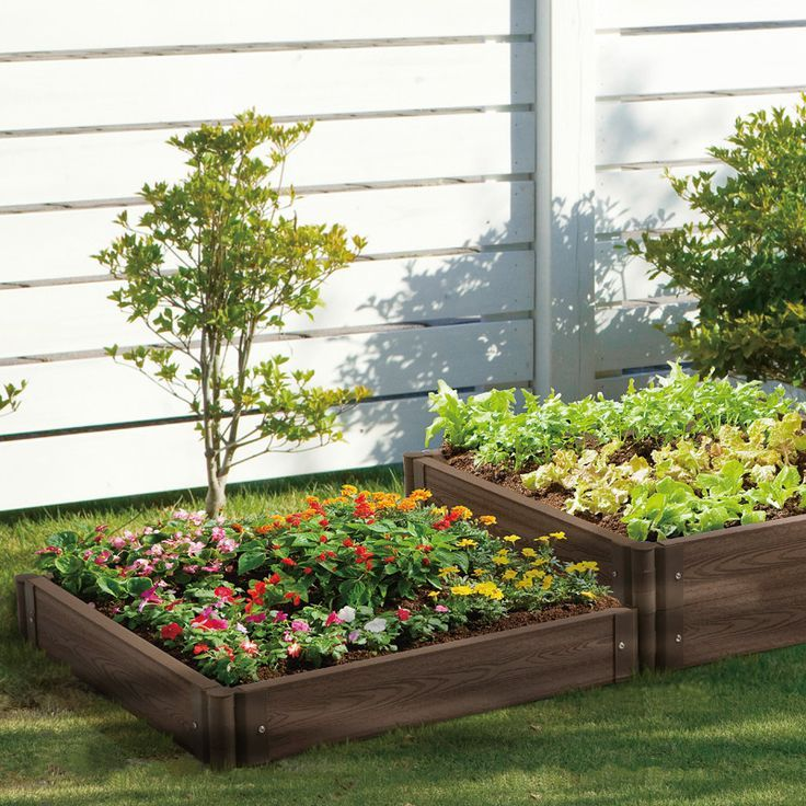 Good Energy WPC Flower Boxes,New High Tech Green Materials WPC Flower Boxes