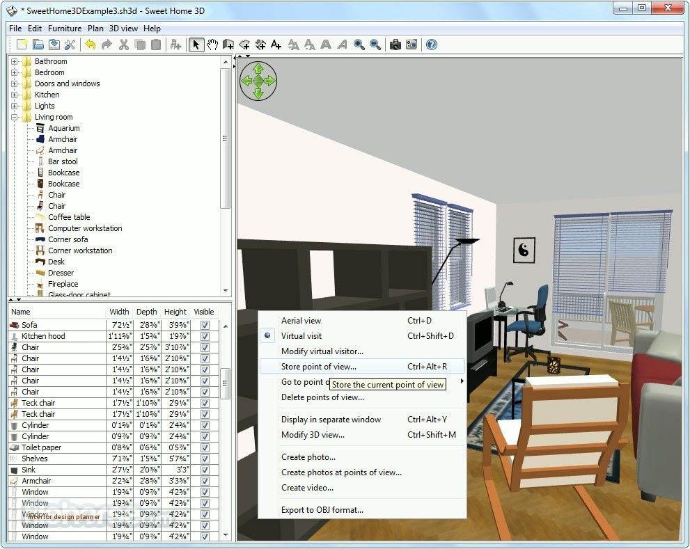 10 Fresh Free 3d Kitchen Design Software Room Design Software