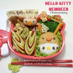 bento food pinterest - Google Search