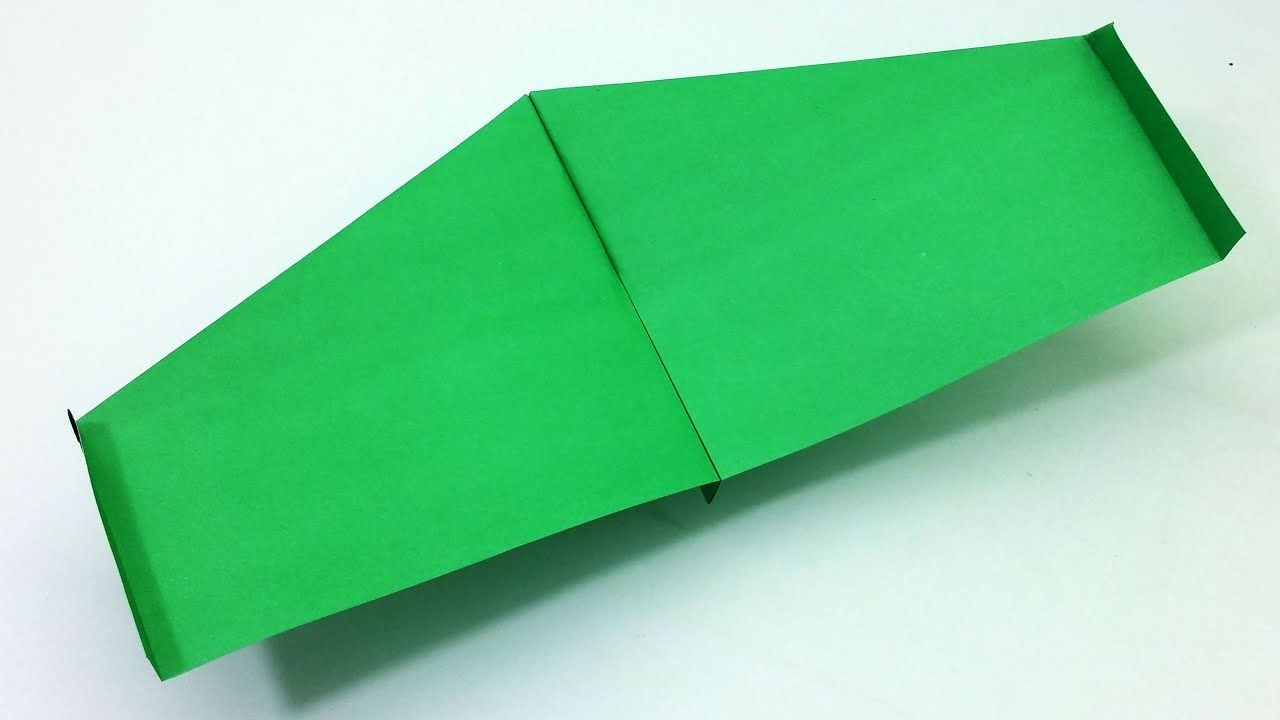 Photo of Easy Origami Flying Paper Plane | Best Long Flying Plane | Flying Rocket Paper Plane