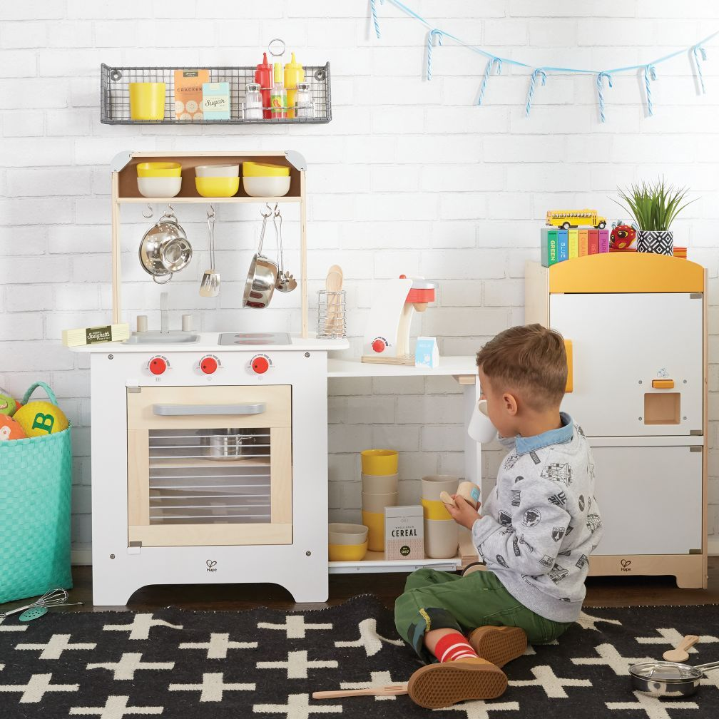 Hape Play Kitchen The Land Of Nod Kids Room In 2019