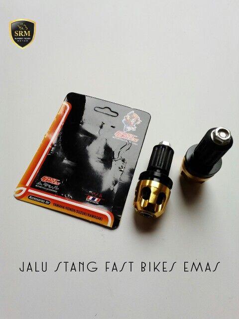 Jalu Stang Fast Bikes Emas Idr 40 000 Set