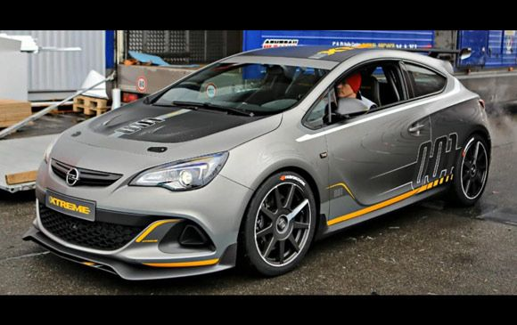 Opel Astra Opc Extreme Opel Opel Corsa Sport Cars
