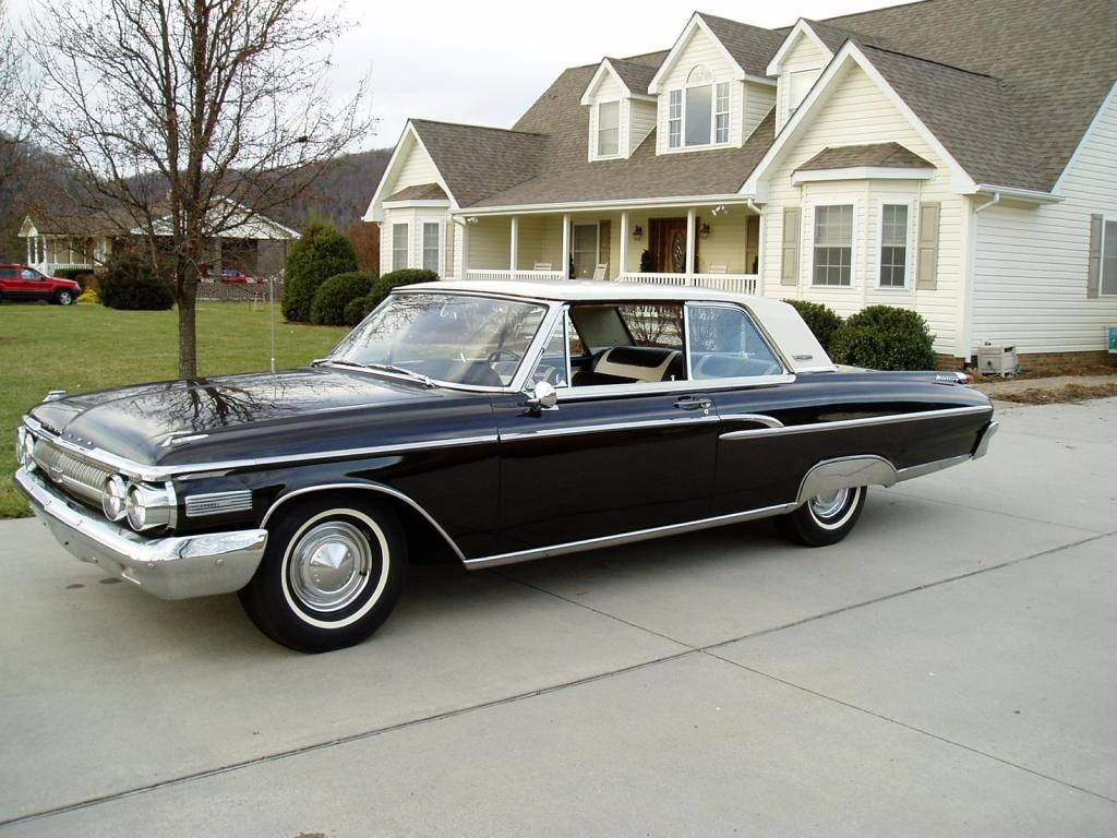 1962 Mercury Monterey Custom - Image 1 of 3 | Cars and Trucks ...