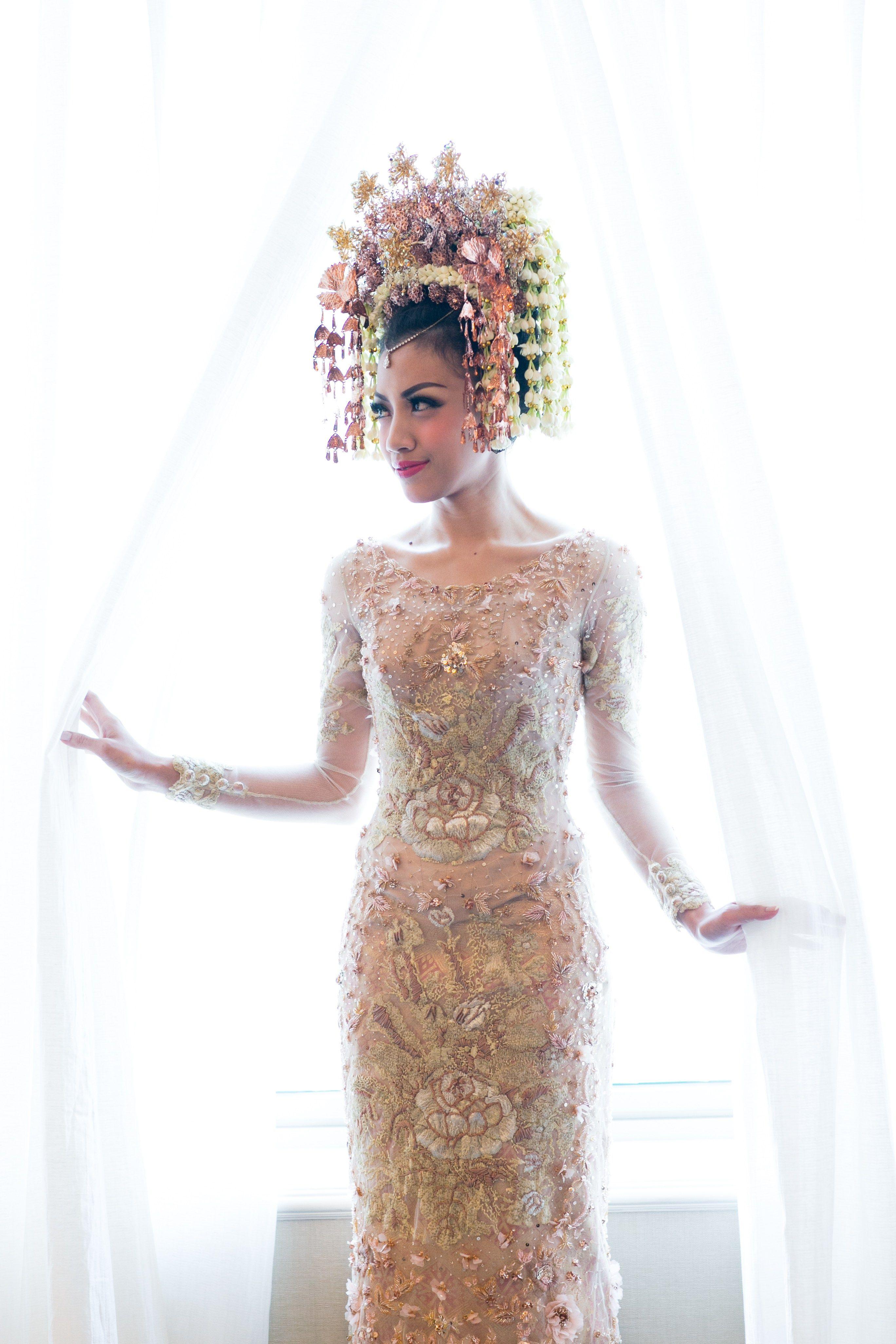 Pernikahan Adat Minang dan Jawa Bernuansa Rumah - Photo 8-9-15, 7 45 ...