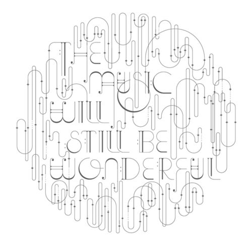Log In Tumblr Graphic Design Collection Typography Poster Typography