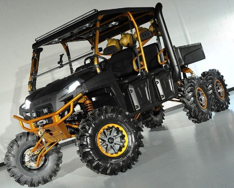 Starwood Motors Quadriciclo Atv Kart Cross E Kart