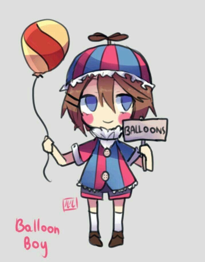 Balloon Boy Cute Text Human Form Boy Five Nights At Freddy S With Images Anime Fnaf Fnaf Fnaf Funny