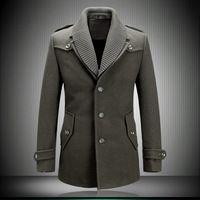 overcoat masculino - Google Search