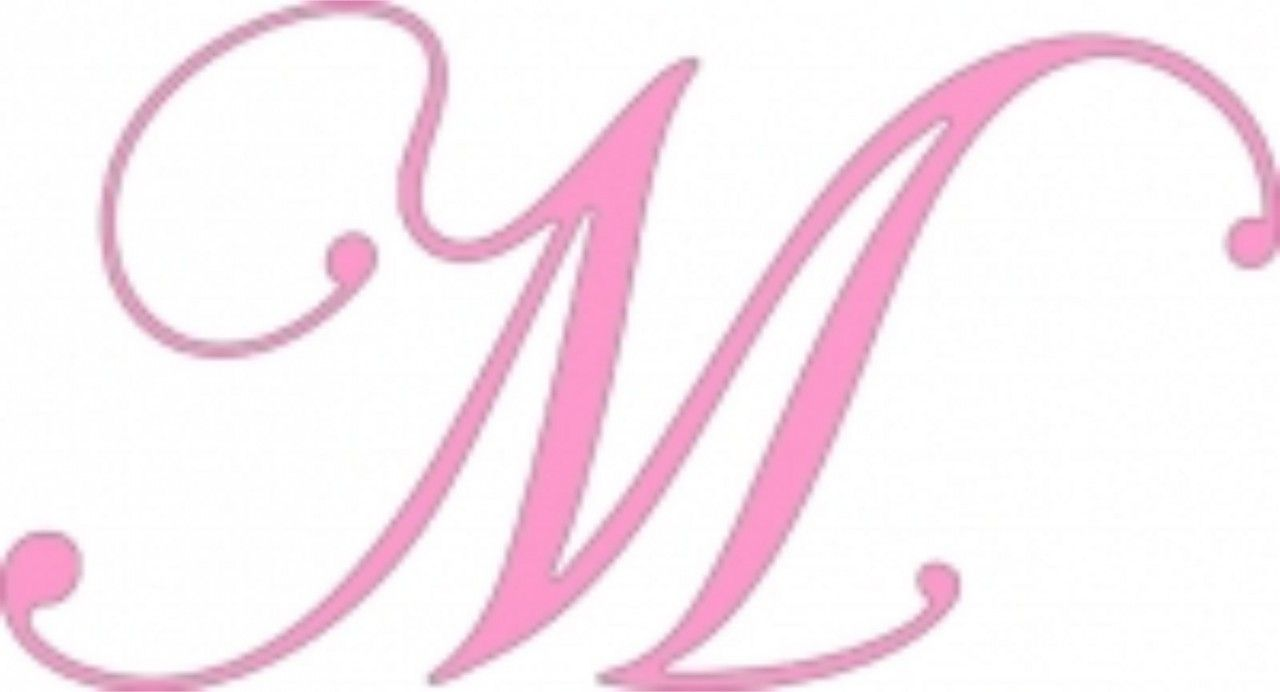 the letter m m pinterest fancy letters and patterns