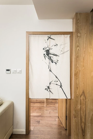 Japanese Noren Doorway Curtain Tapestry 33 5 Doorway Curtain