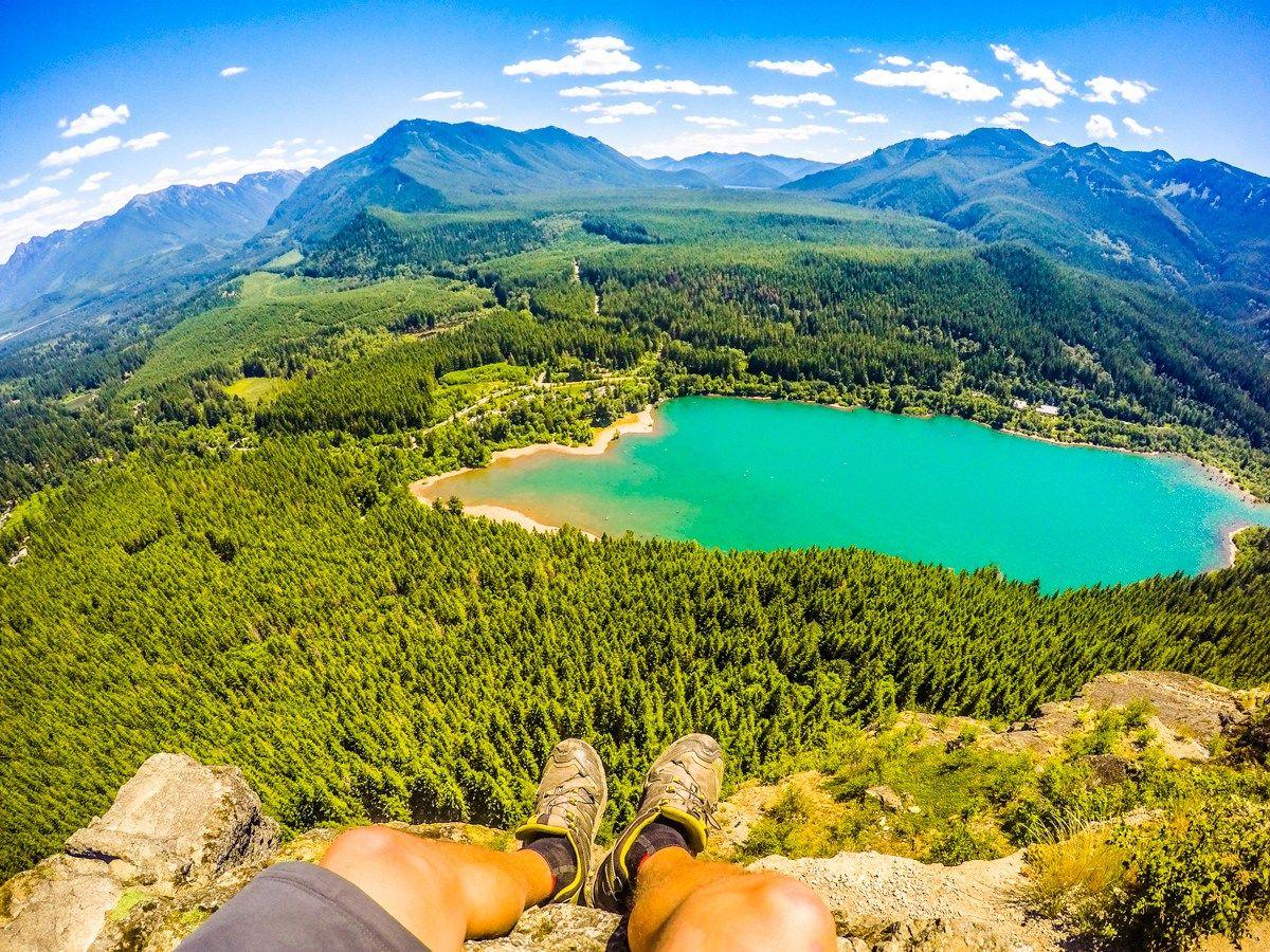7 best hikes near seattle   WANDERLUST   Seattle hiking ...