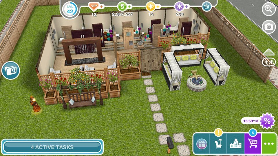The Sims FreePlay Hack Cheats Tool Get Unlimited MONEY 1