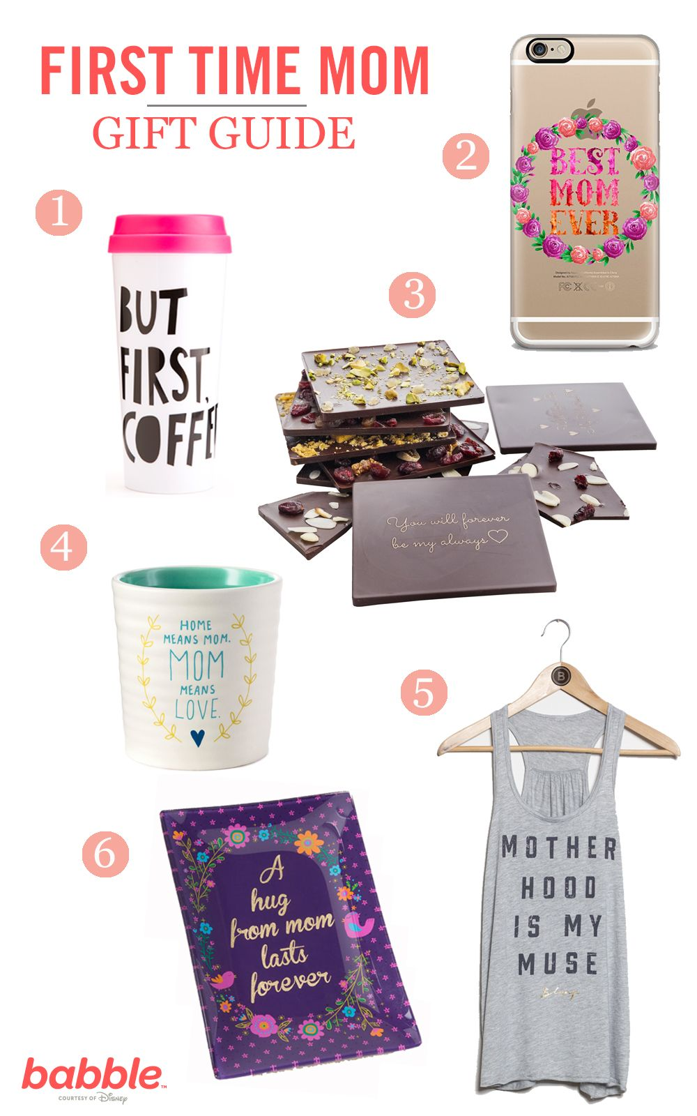 mother s day gifts for each stage of motherhood mom style