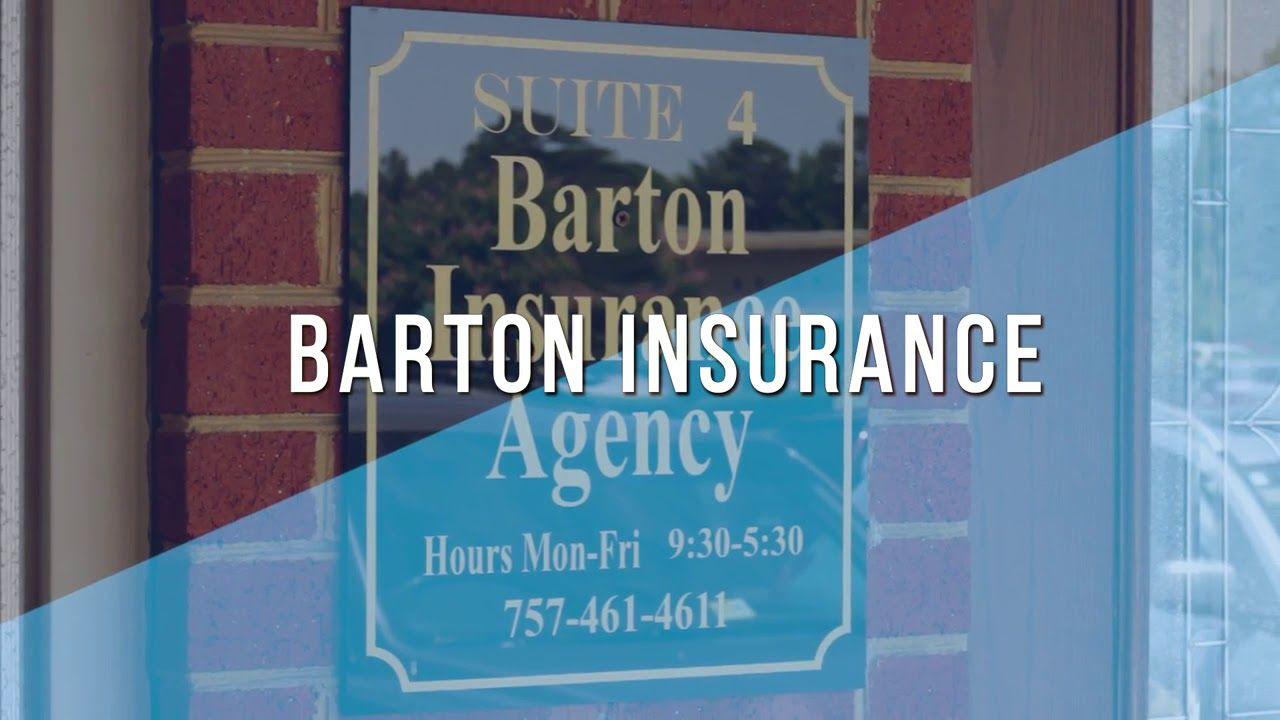 Barton Insurance Virginia Beach Virginia 23452 Virginia Beach