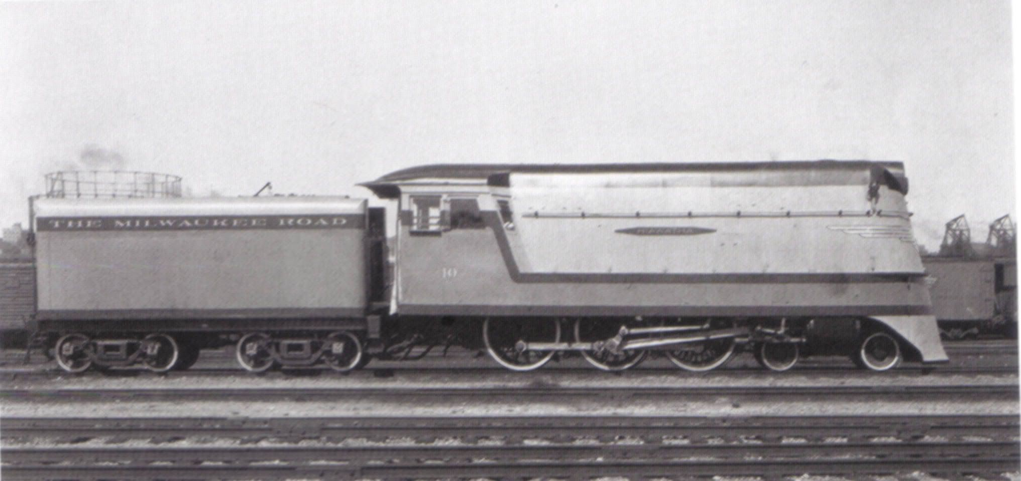 Forums - General Discussion (Classic Trains) - Classic Trains ...